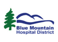 Blue Mountain Hopsital Distrcit